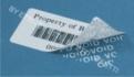etichette di garanzia void