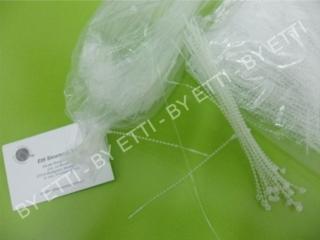 Sigillo a filo FILOSEAL per estintori confezione da 5.000 pezzi in buste da 1000 per € 57,50 cad.