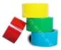 nastro adesivo da imballaggio colorato
