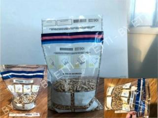 Buste di Sicurezza   Trasparenti   Per Cereali e Sementi